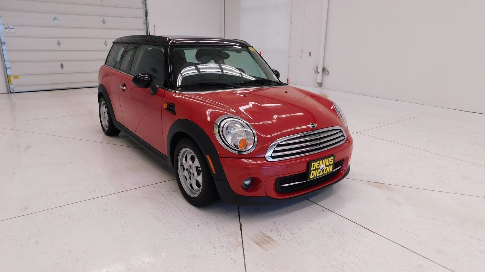 Pre-Owned 2014 MINI Cooper Clubman Clubman